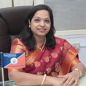 Manisha Arondekar