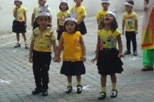 Pre-primary: Access Day