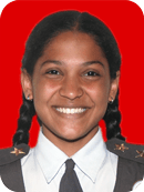 Anagha Kamath