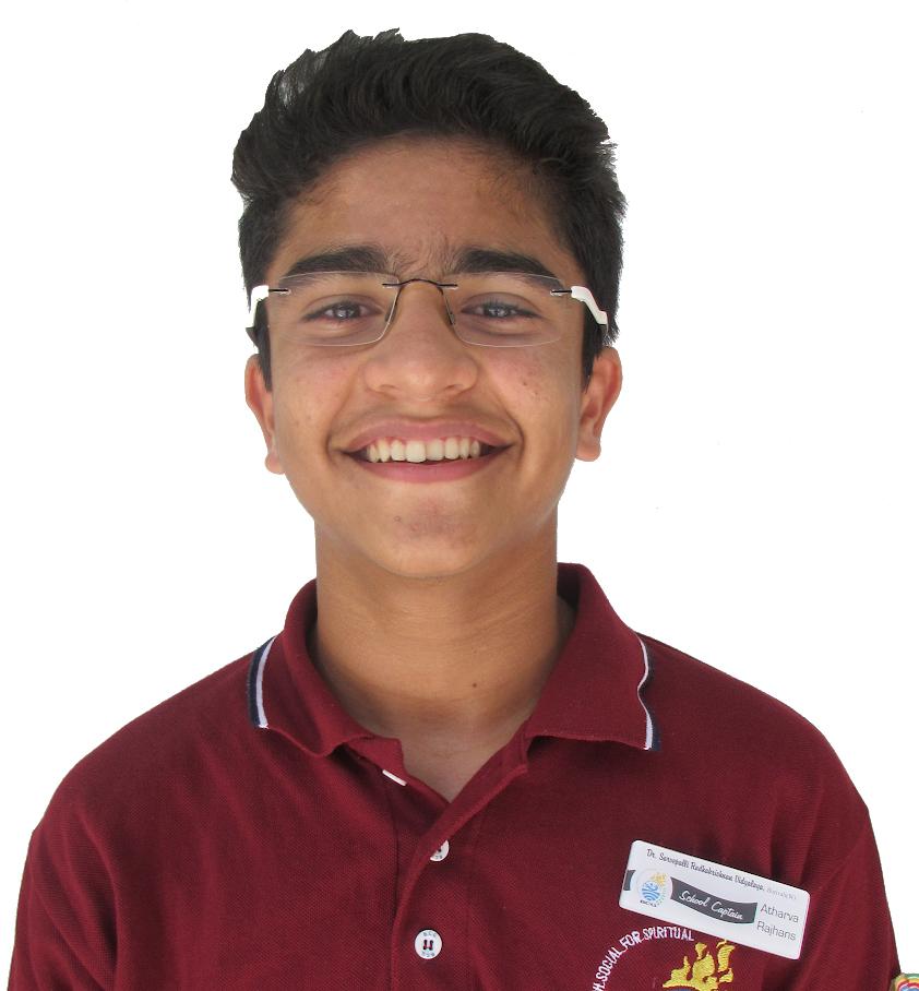 Atharva Rajhans